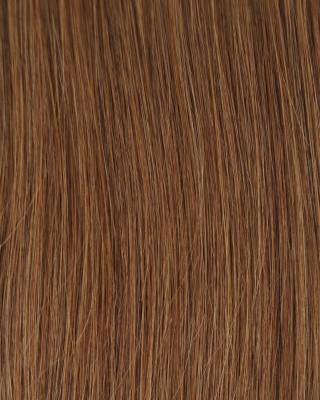 Clip-in hair - Light brown #06