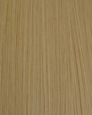 Clip-in hair - Light blonde #613