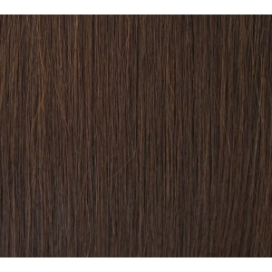 Clip-in hair - Natural brown #02