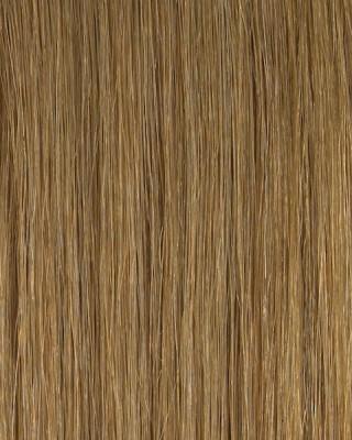 Clip-in hair - Dark blonde #27