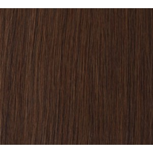 Clip-in hair - Medium brown #04