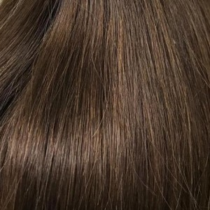 Remy Double drawn 8А - Natural brown #02