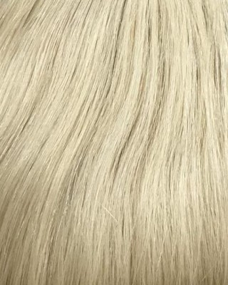 Remy Double drawn 8A - Platinum blonde #60