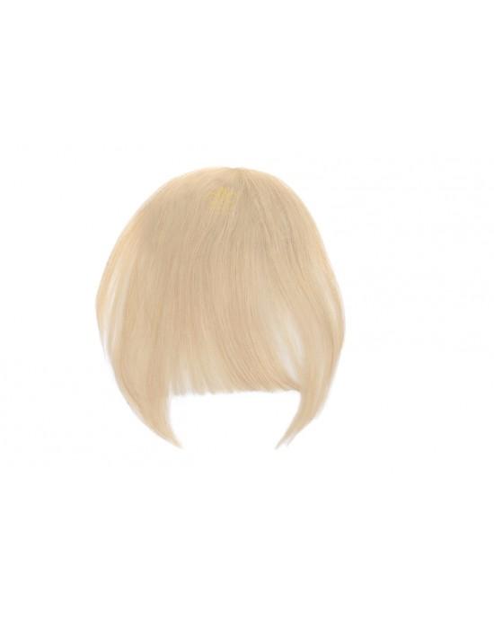 Fringe - Natural Blonde #22
