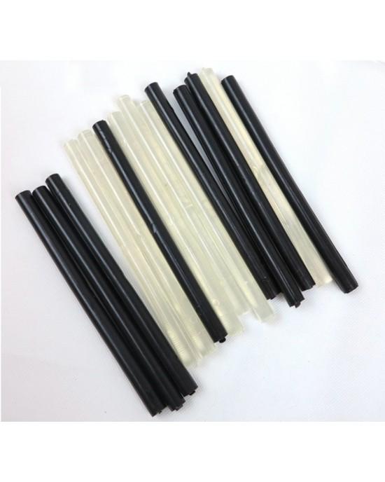 Italian keratin glue sticks