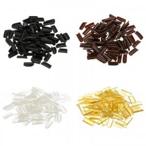 Keratin Nail Glue for U Tip Rebonds Hair Extensions