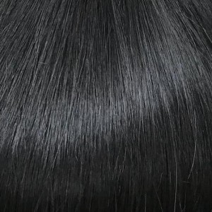 Microring hair extensions #01