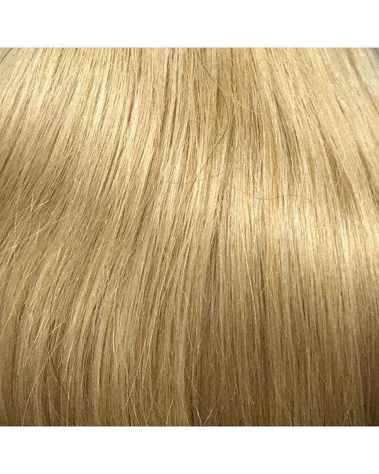 Microring hair extensions #22