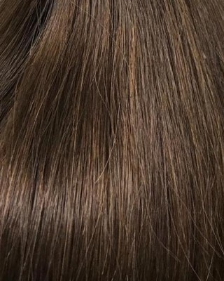 Microring hair extensions #02
