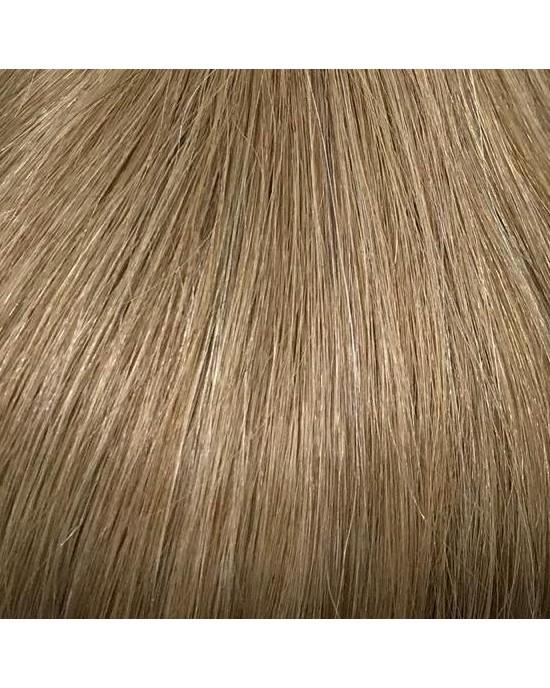 Microring hair extensions #6c