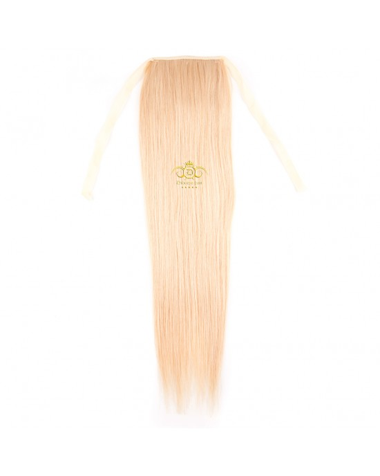 Ponytail Natural Blonde