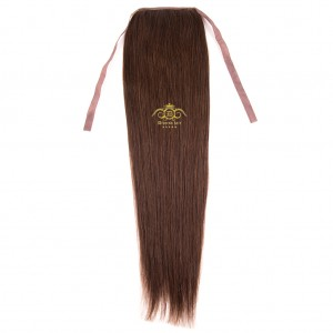 Ponytail Light Brown 04