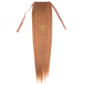Ponytail Light Brown 08