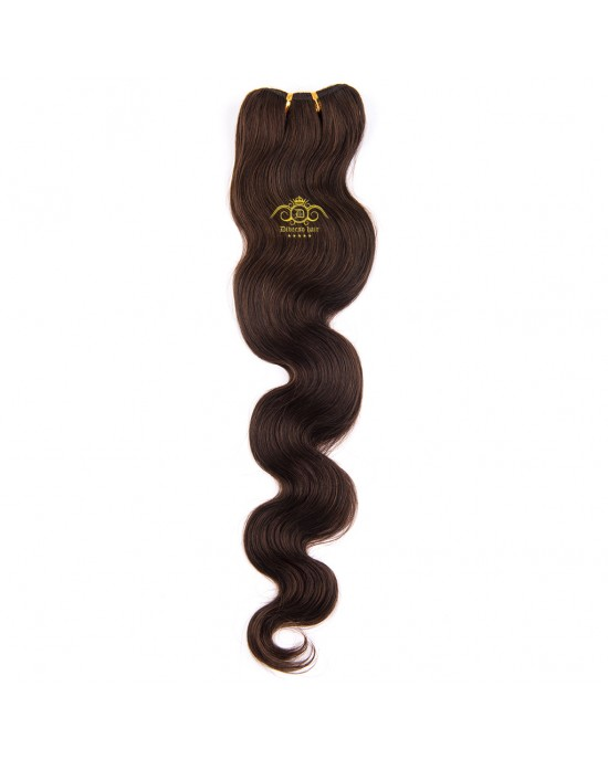 Body Wave - Natural Brown 02