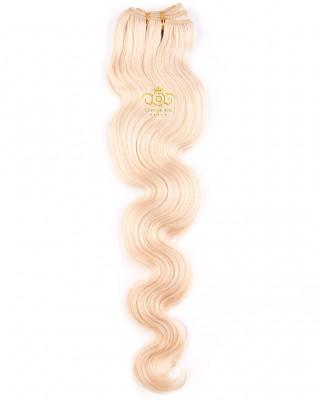 Body Wave - Platinum Blonde 60