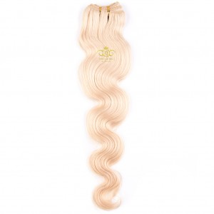 Body Wave - Platinum Blonde 60