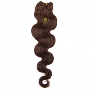 Body Wave - Light Brown 04