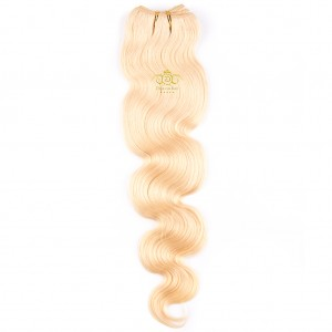 Body Wave - Light Blonde 613