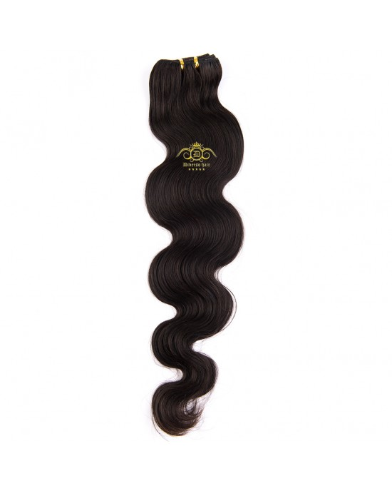 Body Wave - Dark Brown 1b